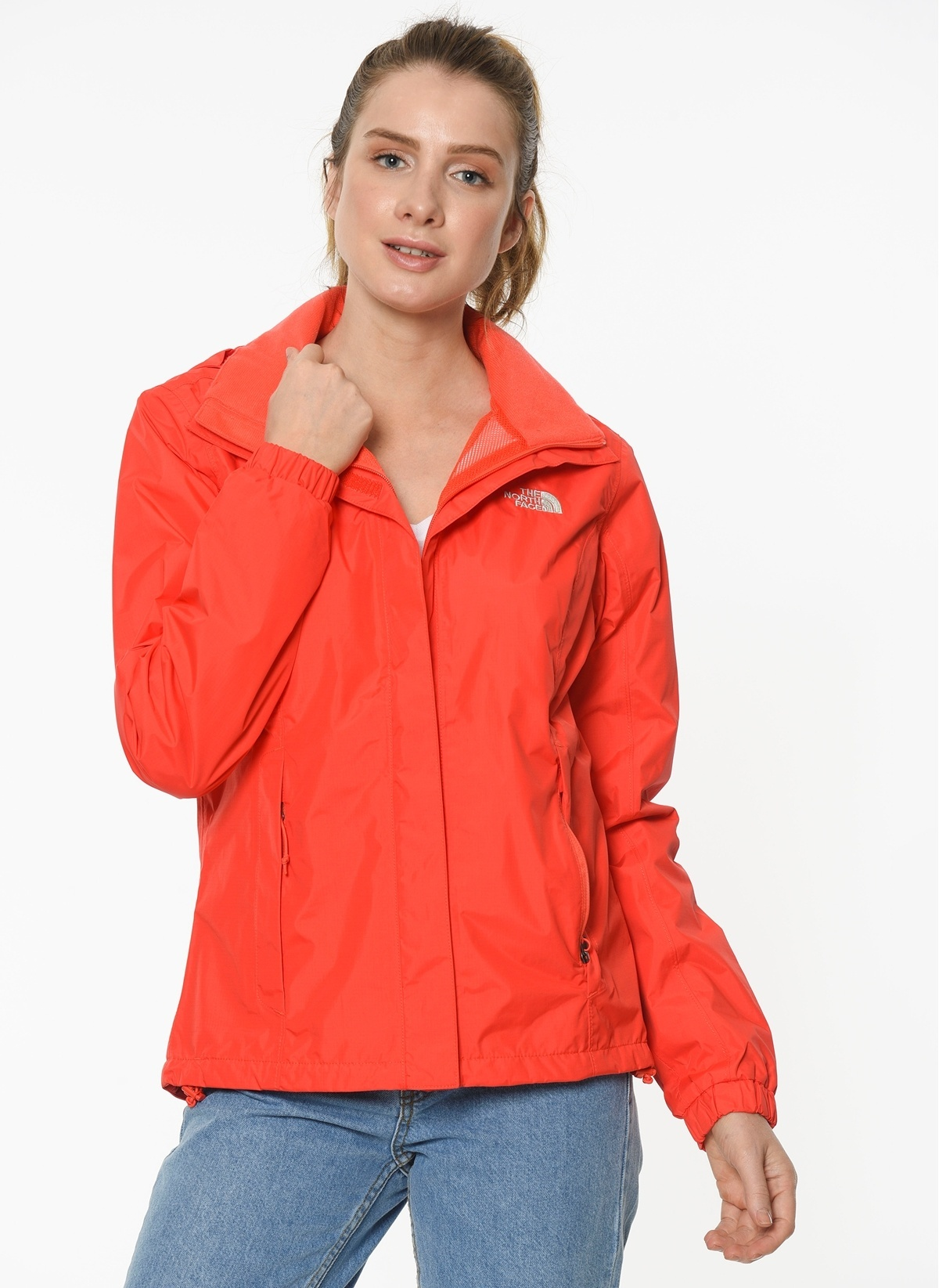 The North Face Outdoor Mont T0aqbjs21 W Resolve Jacket – 699.0 TL